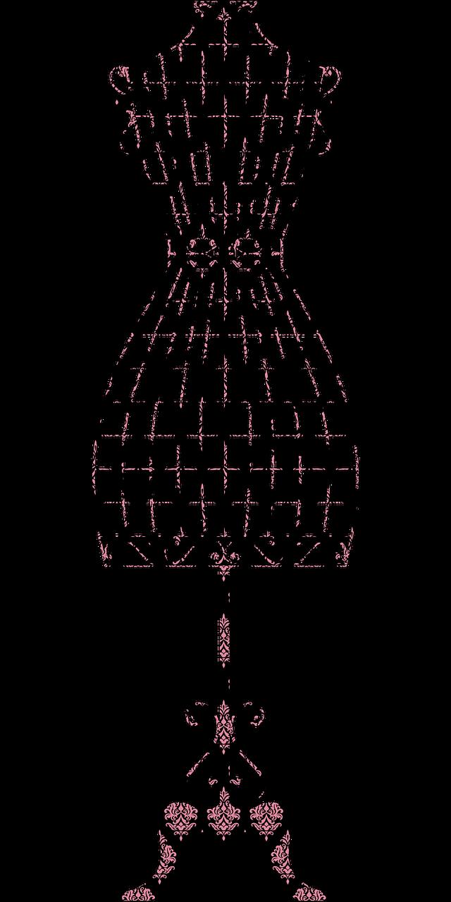 Kvalitní nastavitelná krejčovská panna