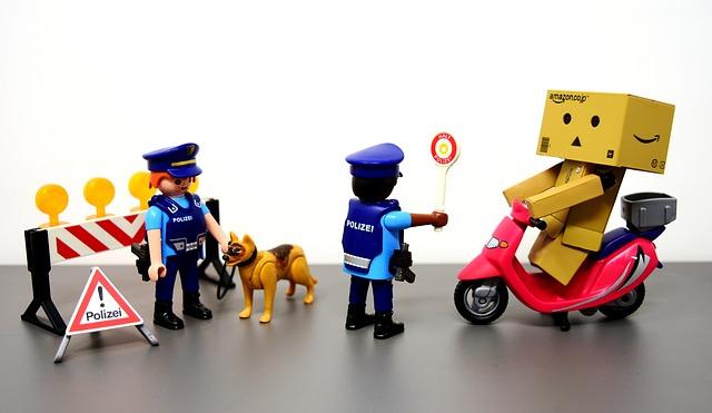 řízení provozu